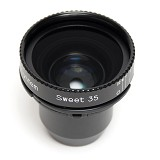 LENSBABY Sweet 35 Optic  [LBO35] - Camera Extender and Teleconverter
